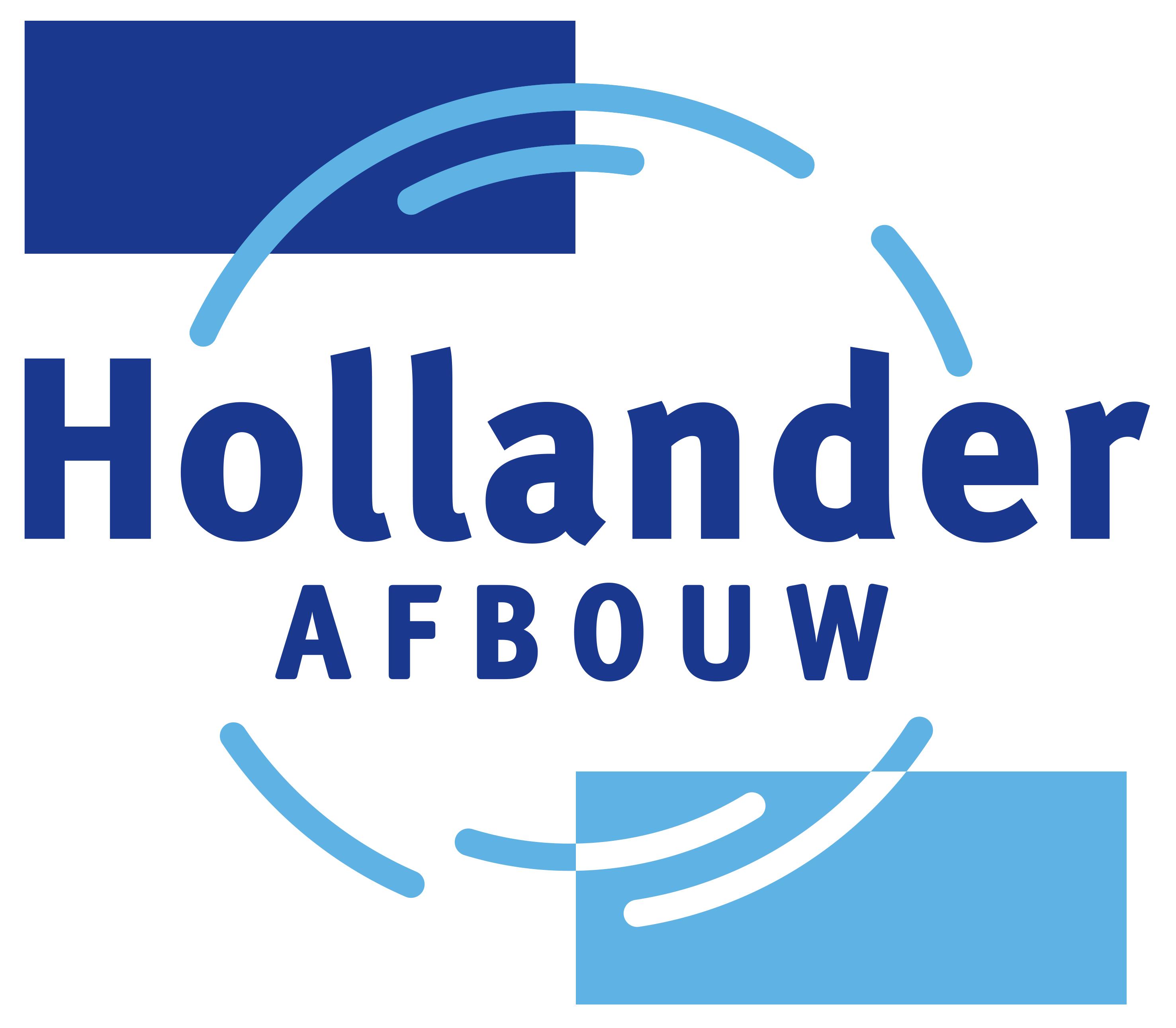 logo Hollander Afbouw